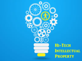 HiTech Industry - IP Protection