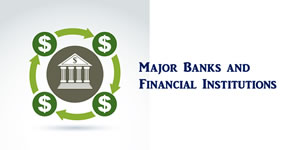 Banks & Financial Organizations